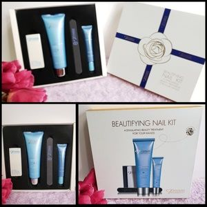 Premier Beautifying Nail Care Kit by Dead Sea SALE